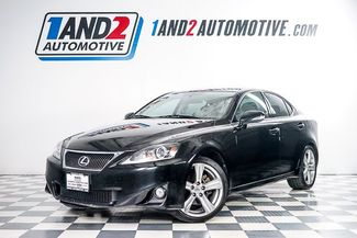 2012 Lexus IS 250 250 RWD in Dallas TX