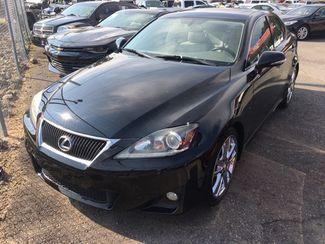 2012 Lexus IS 250   - John Gibson Auto Sales Hot Springs in Hot Springs Arkansas