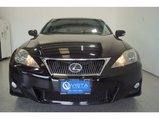 2012 Lexus IS 250 Base  city Texas  Vista Cars and Trucks  in Houston, Texas
