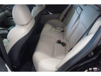 2012 Lexus IS 250 Base  city Texas  Vista Cars and Trucks  in Houston, Texas