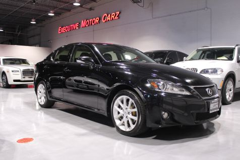 2012 Lexus IS 250  in Lake Forest, IL