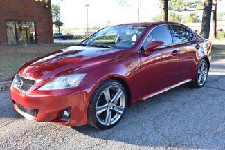 2012 Lexus IS 250 in Memphis, Tennessee 38128