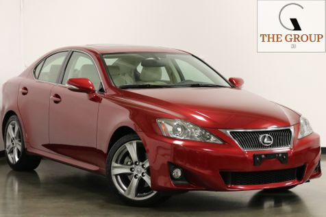 2012 Lexus IS 250  in Mansfield