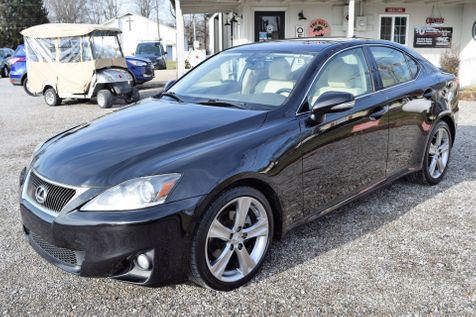 2012 Lexus IS 250  in Mt. Carmel, IL