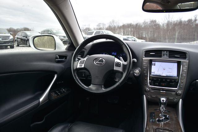 2012 Lexus IS 250 Naugatuck, Connecticut 13