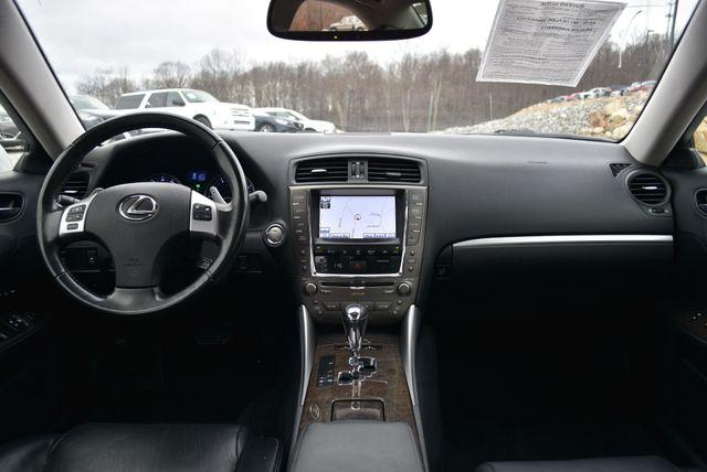 2012 Lexus IS 250 Naugatuck, Connecticut 14