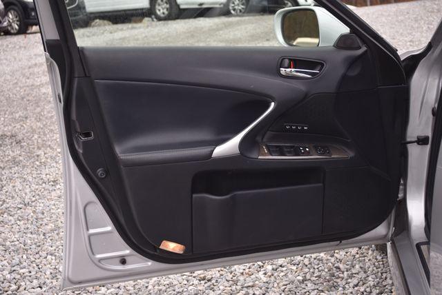 2012 Lexus IS 250 Naugatuck, Connecticut 17