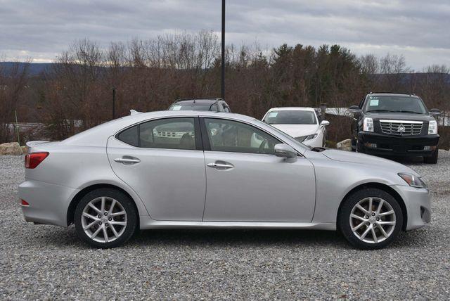 2012 Lexus IS 250 Naugatuck, Connecticut 5