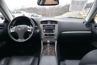 2012 Lexus IS 250 Naugatuck, Connecticut 3