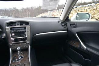2012 Lexus IS 250 Naugatuck, Connecticut 4