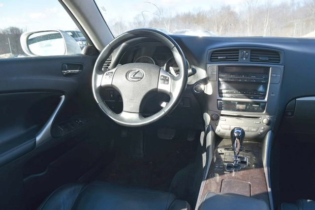 2012 Lexus IS 250 Naugatuck, Connecticut 11