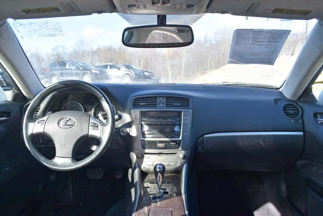 2012 Lexus IS 250 Naugatuck, Connecticut 12