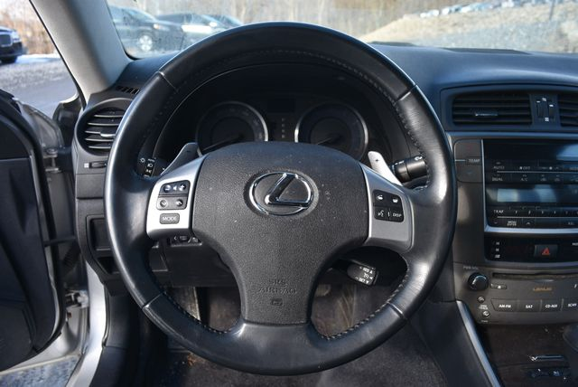 2012 Lexus IS 250 Naugatuck, Connecticut 17