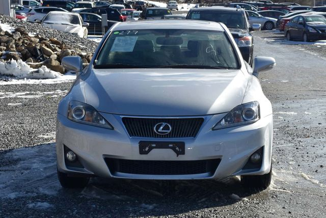 2012 Lexus IS 250 Naugatuck, Connecticut 7