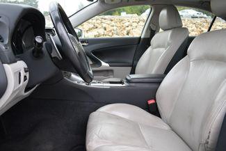 2012 Lexus IS 250 AWD Naugatuck, Connecticut 10