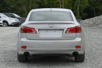 2012 Lexus IS 250 AWD Naugatuck, Connecticut 3