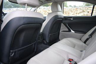 2012 Lexus IS 250 AWD Naugatuck, Connecticut 8