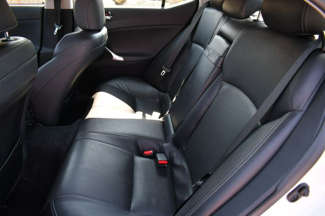2012 Lexus IS 250 Naugatuck, Connecticut 16
