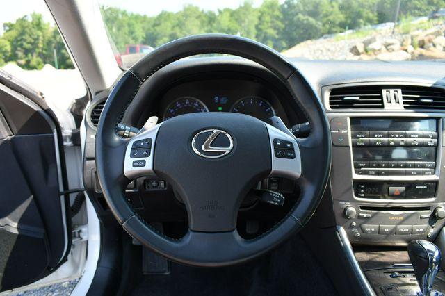 2012 Lexus IS 250 Naugatuck, Connecticut 23