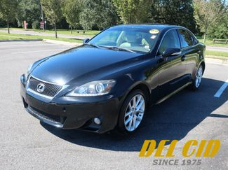 2012 Lexus IS 250 in New Orleans, Louisiana 70119