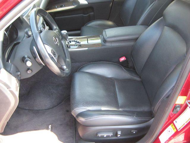 2012 Lexus IS 250 ALL WHEEL DRIVE in Richmond, VA, VA 23227