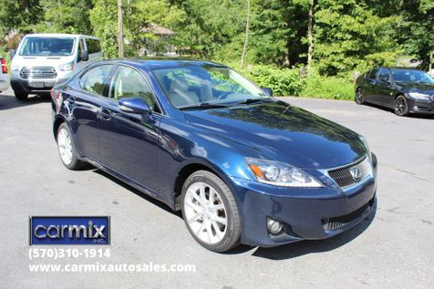 2012 Lexus IS 250 250 in Shavertown