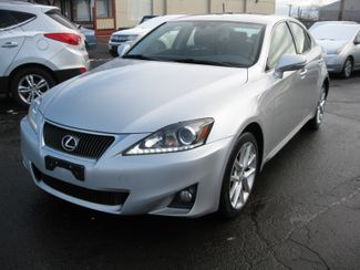 2012 Lexus IS 250   city CT  York Auto Sales  in West Haven, CT