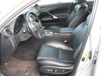 2012 Lexus IS 250   city CT  York Auto Sales  in West Haven, CT