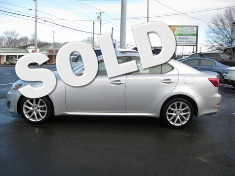 2012 Lexus IS 250  in West Haven, CT