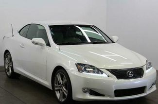 2012 Lexus IS 250C 250 in Cincinnati, OH 45240