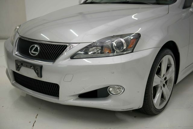 2012 Lexus IS 250C CONVT Houston, Texas 6