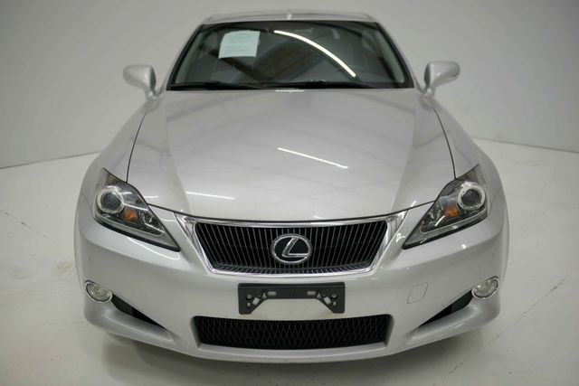 2012 Lexus IS 250C CONVT Houston, Texas 5