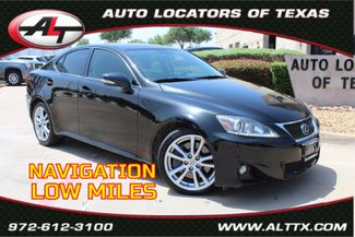 2012 Lexus IS 350 in Plano, TX 75093