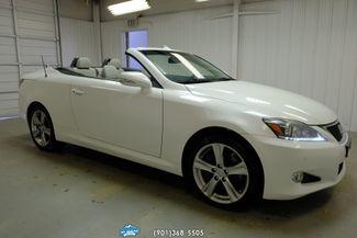 2012 Lexus IS 350C in Memphis, Tennessee 38115