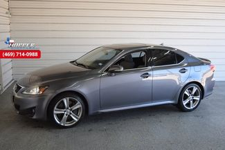 2012 Lexus IS 350 in McKinney Texas, 75070