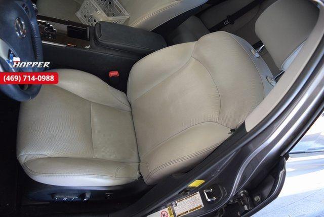2012 Lexus IS 350 in McKinney Texas, 75070