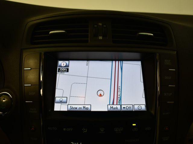2012 Lexus IS 250 in McKinney, Texas 75070
