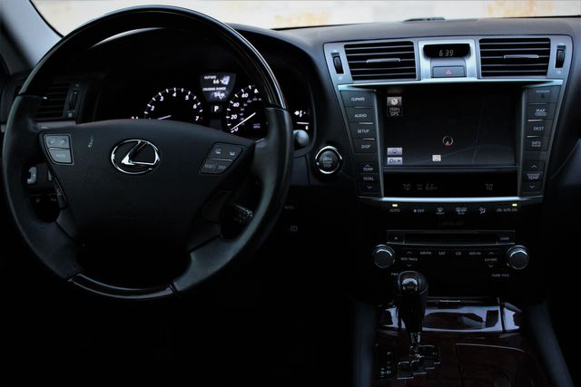 2012 Lexus LS 460 in Austin, Texas 78726