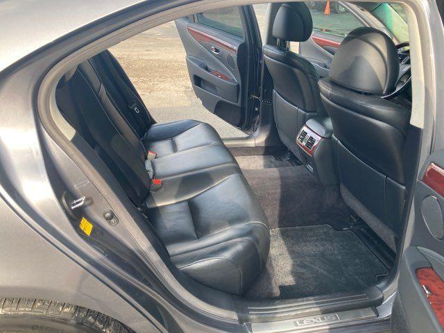 2012 Lexus LS 460 L in Boerne, Texas 78006