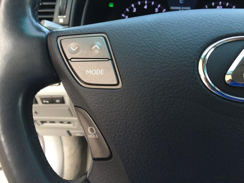 2012 Lexus LS 460   Brownsville TX  English Motors  in Brownsville, TX
