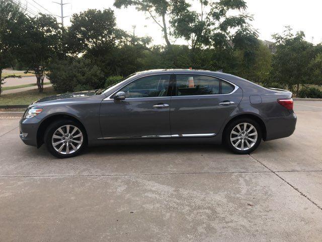 2012 Lexus LS 460 L in Carrollton, TX 75006