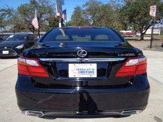 2012 Lexus LS 460 L  city TX  Texas Star Motors  in Houston, TX