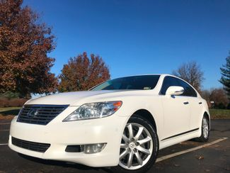 2012 Lexus LS 460 460 in Leesburg, Virginia 20175