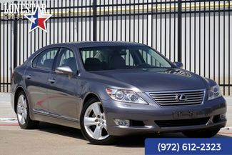 2012 Lexus LS 460 L Clean Carfax One Owner in Plano Texas, 75093