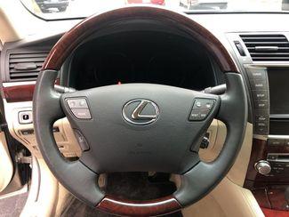 2012 Lexus LS 460 Base  city TX  Clear Choice Automotive  in San Antonio, TX