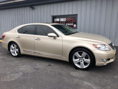 2012 Lexus LS 460 Base in San Antonio, TX
