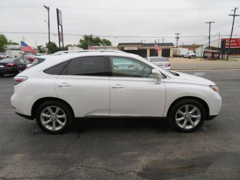 2012 Lexus RX 350  Luxury | Abilene, Texas | Freedom Motors  in Abilene, Texas