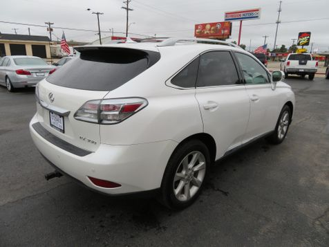 2012 Lexus RX 350  | Abilene, Texas | Freedom Motors  in Abilene, Texas