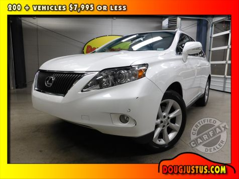 2012 Lexus RX 350 350 in Airport Motor Mile ( Metro Knoxville ), TN