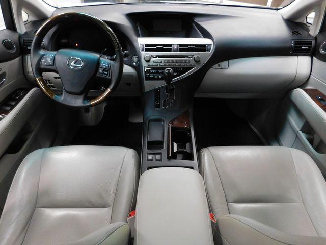 2012 Lexus RX 350 350 in Airport Motor Mile ( Metro Knoxville ), TN 37777